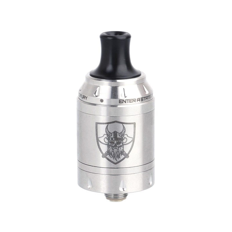 Berserker Mini MTL by Vandy Vape