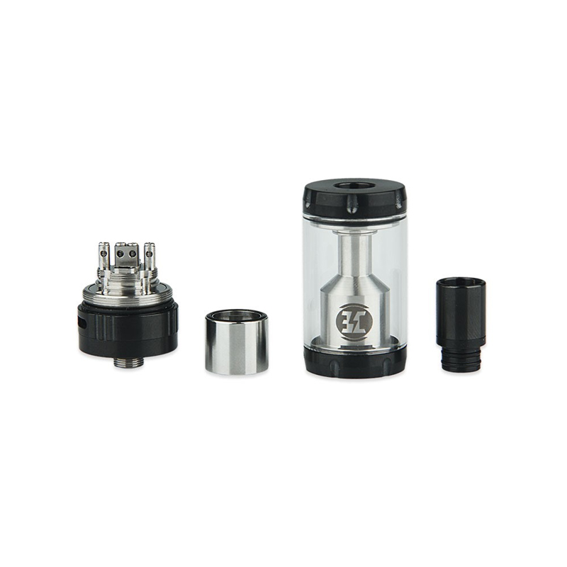 Billow V2 RTA by EHPRO & ECIGGITY