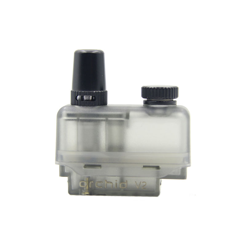 Cartridge/pod Orchid V2 by Orchid Vapor x Squid Industries