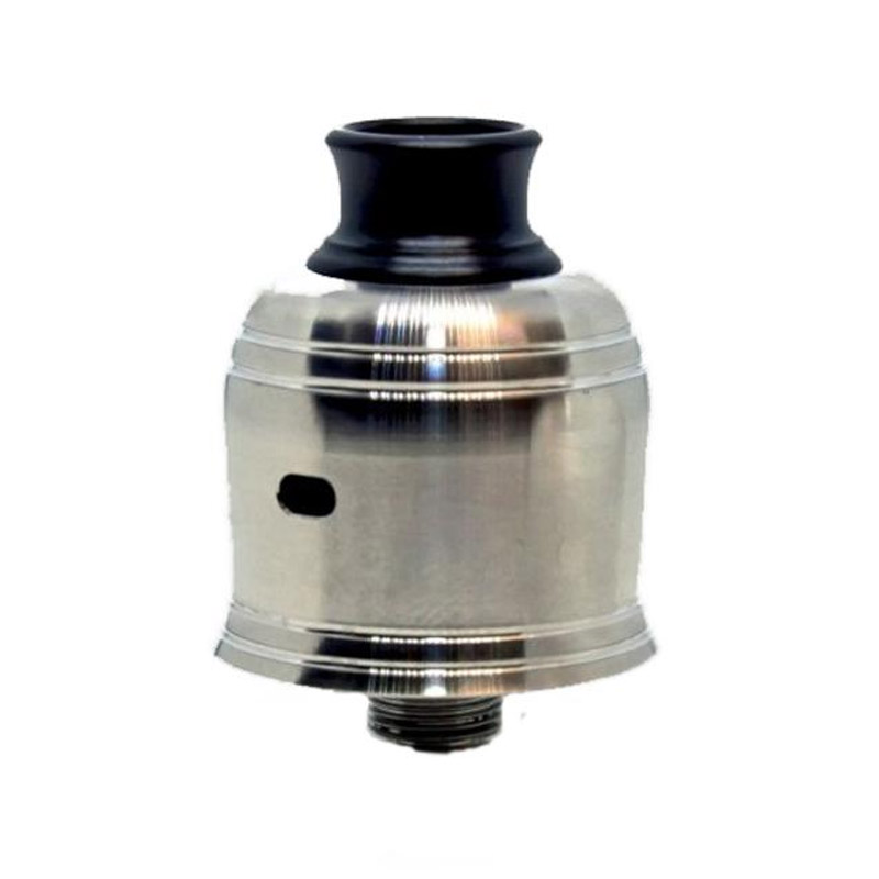 Castle 22mm BF RDA by Hotcig