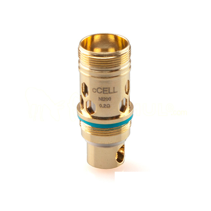 Vaporesso target cCell Coil Ni200 by Andre
