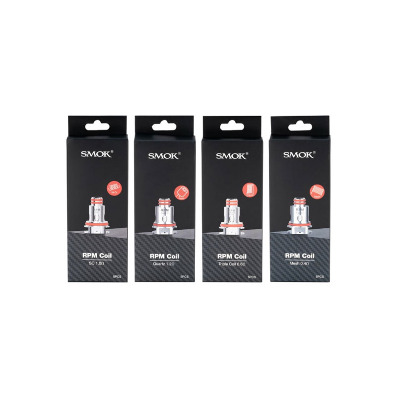 Coil RPM40 Kit by Smok