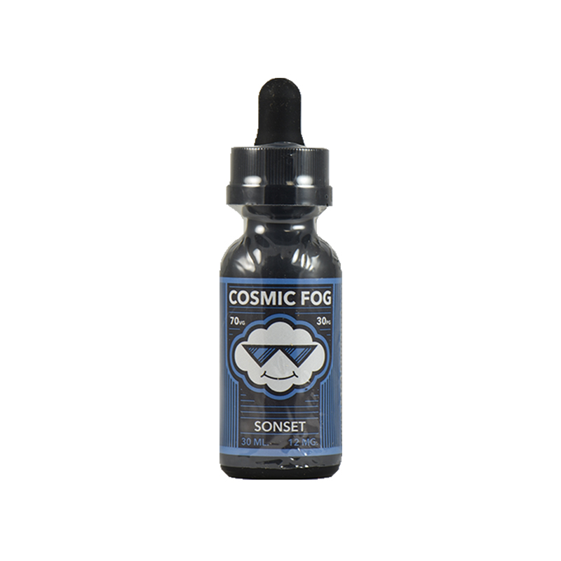 Sonset by Cosmic Fog (30 ml) (Creme Brulee)