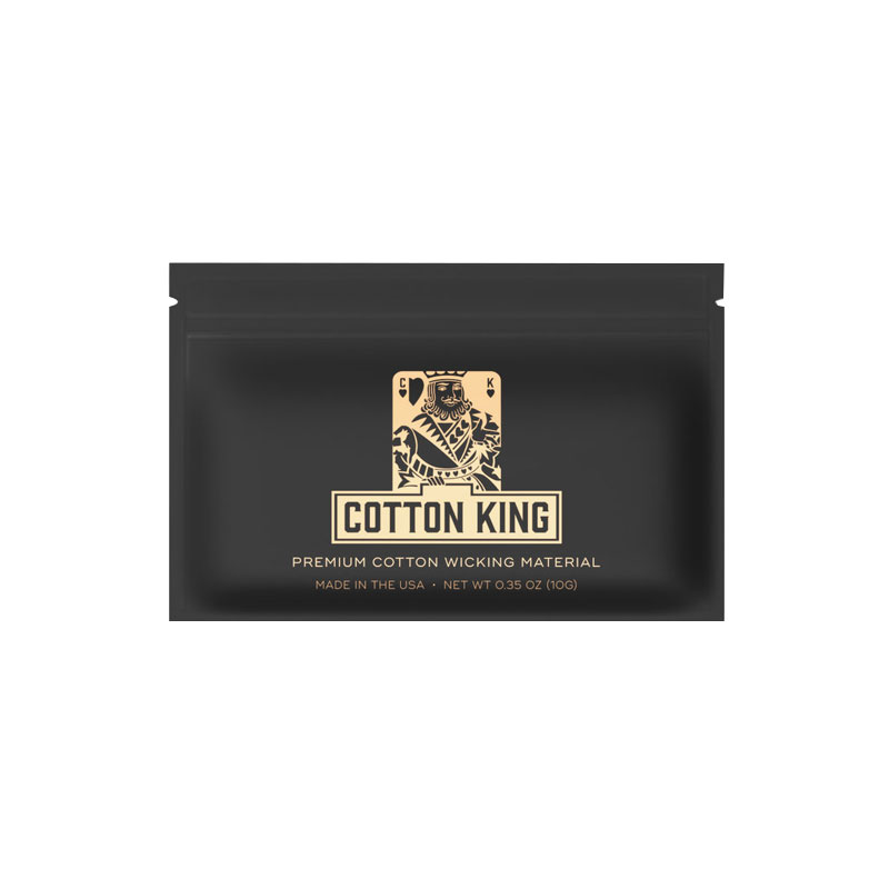 Cotton King by Cotton King Wicks