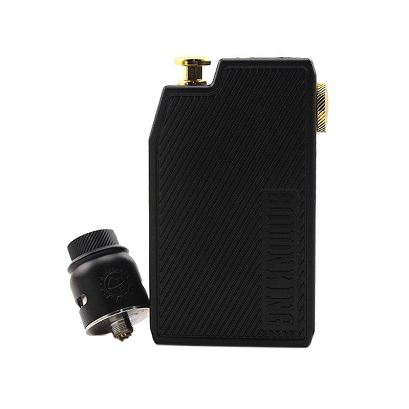 CP Squonking Kit by Advken