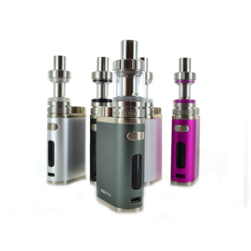 Eleaf iStick Pico 75W Kit by Jaybo