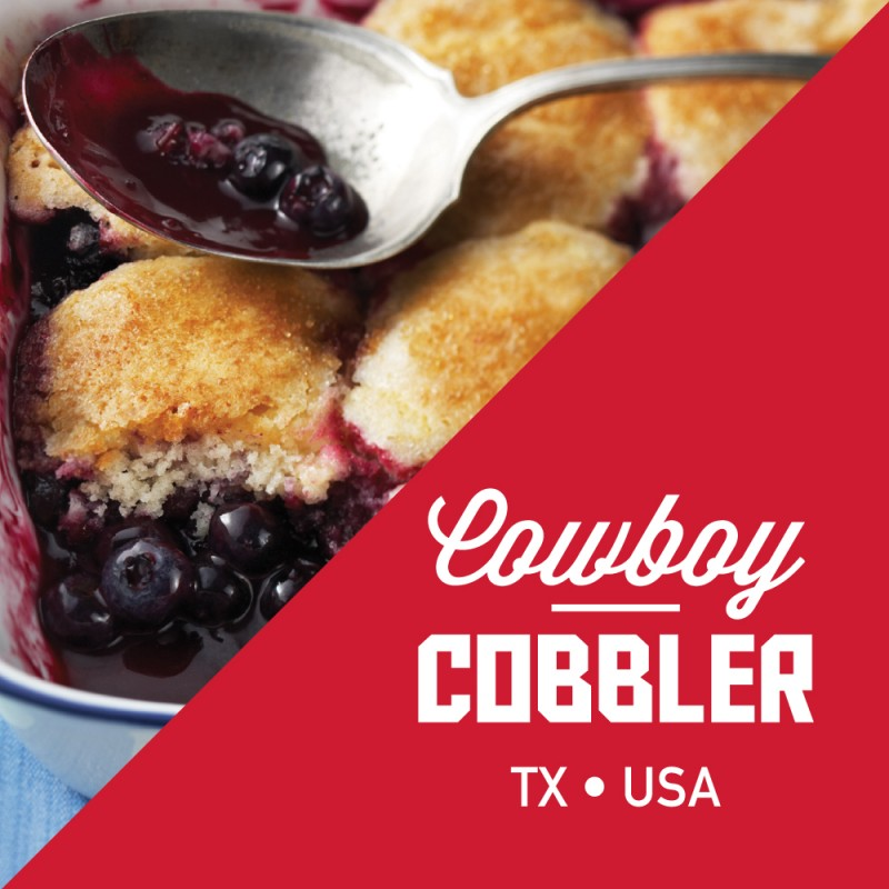 Cowboy Cobbler by Liquid State
