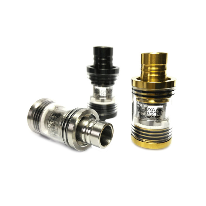 FishBone Plus RDA By CloudCig