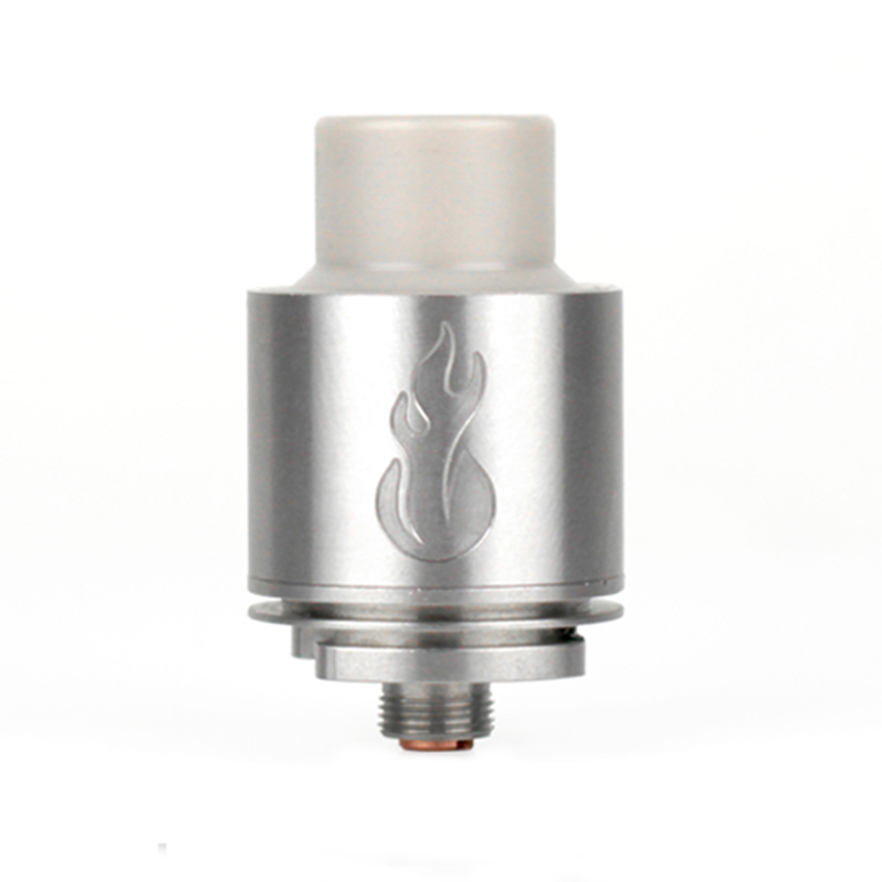 HEIR ATOMIZER by Surefine Vapor