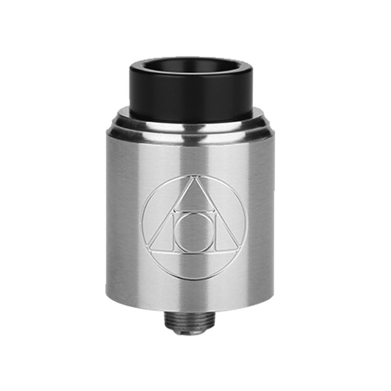 Hermetic RDA by Blitzvapes x Suck My Mod