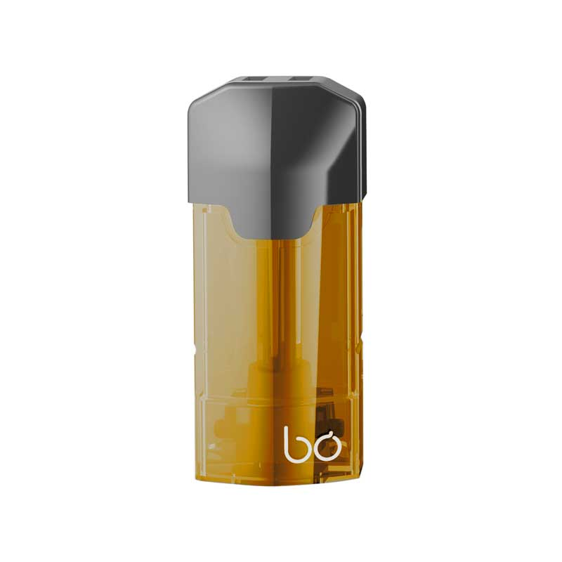 Liquid Cap for Bo (Cut Tobacco) - One Cap