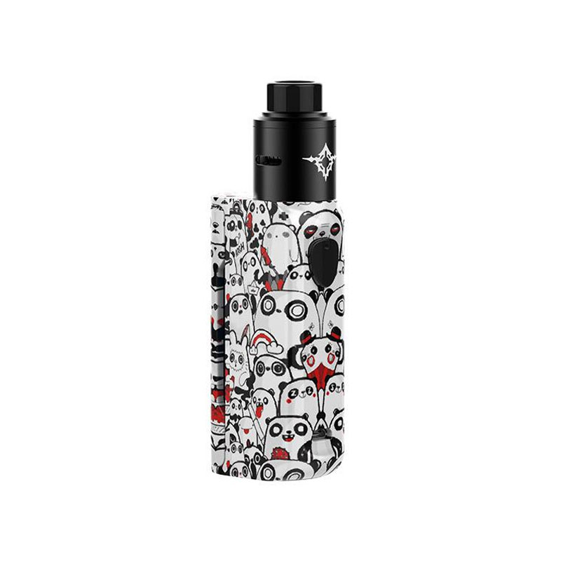Manto Mini Kit 90W by Rincoe