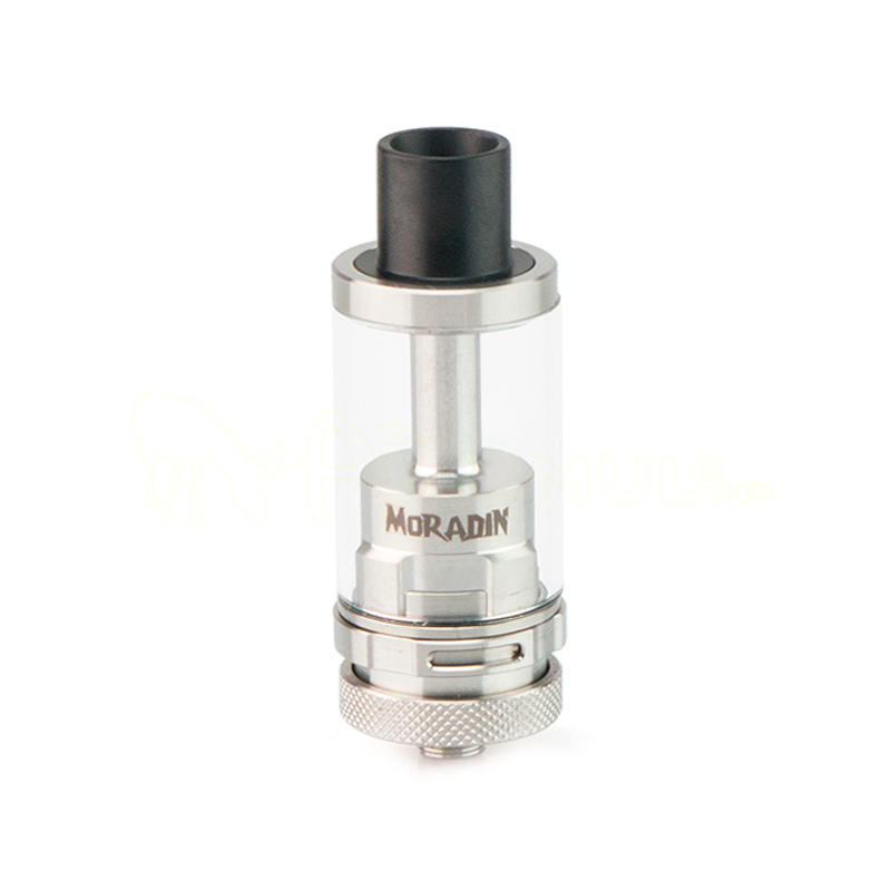 Moradin RTA Tank 5ml by ICLOUDCIG