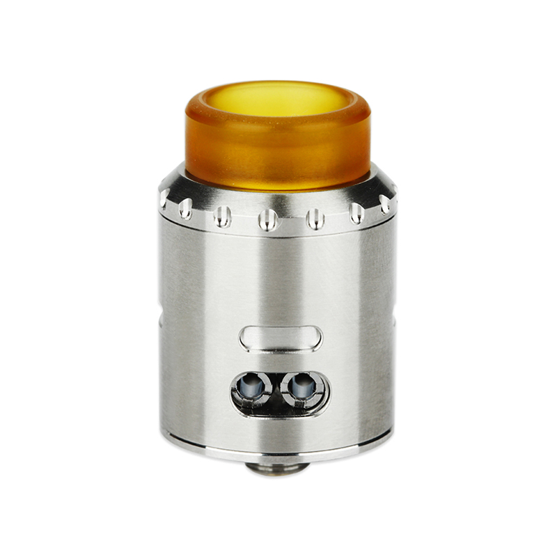 Musketeer RDA by Blitz