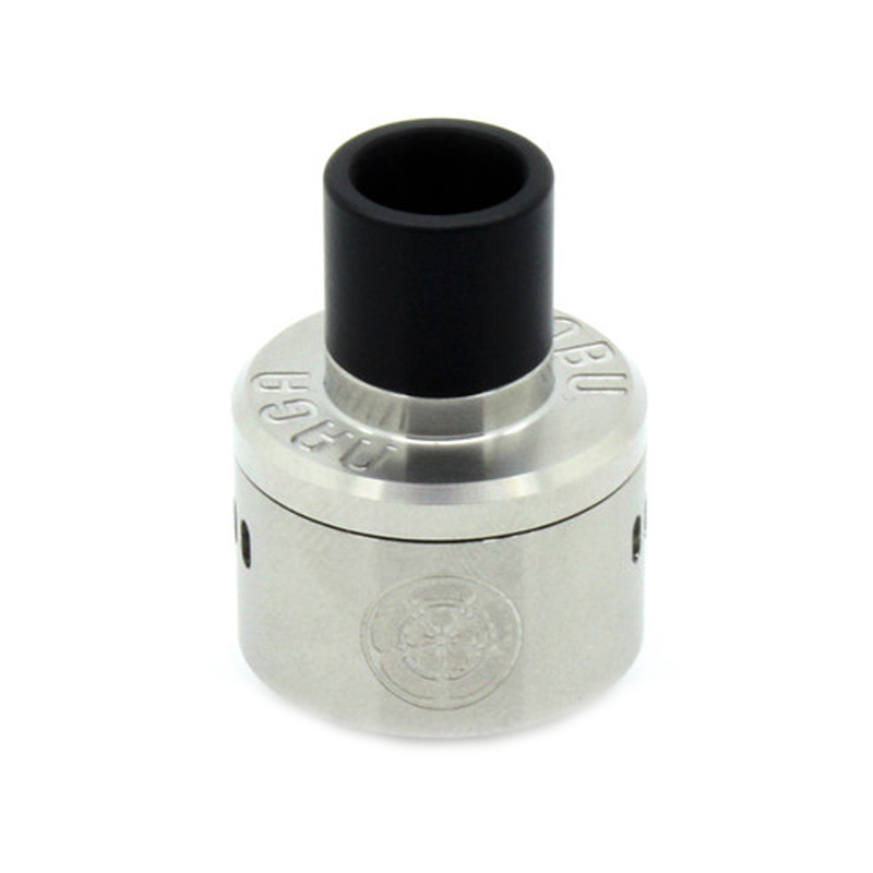 NOBUNAGA MINI RDA by Tendou