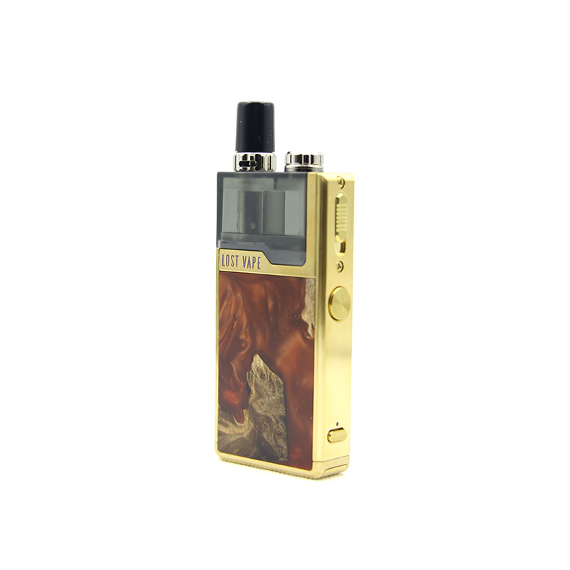 Orion Plus Stabwood by Lost Vape