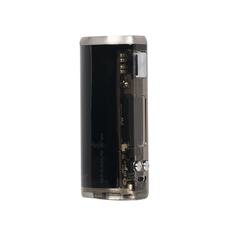 Sinuous V80 Box Mod by Wismec