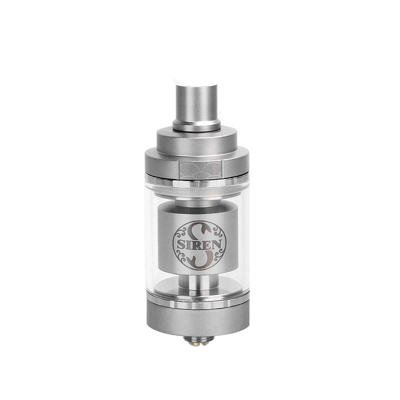 Siren V2 RTA 22mm by Digiflavor