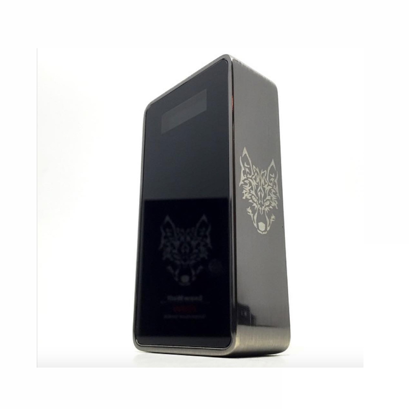 Snow Wolf 200w Box Mod by Asmodus