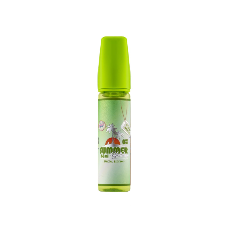 Sunset Mojito by Dinner Lady (60ml) (Mojito chanh bạc hà)