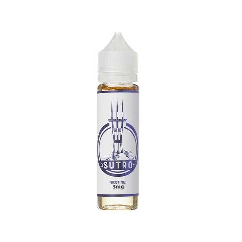 Sutro by Frisco Vapor (60ml)