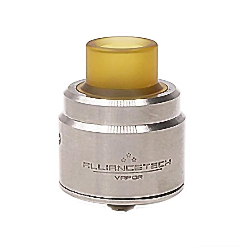 The Flave RDA by AllianceTech Vapor