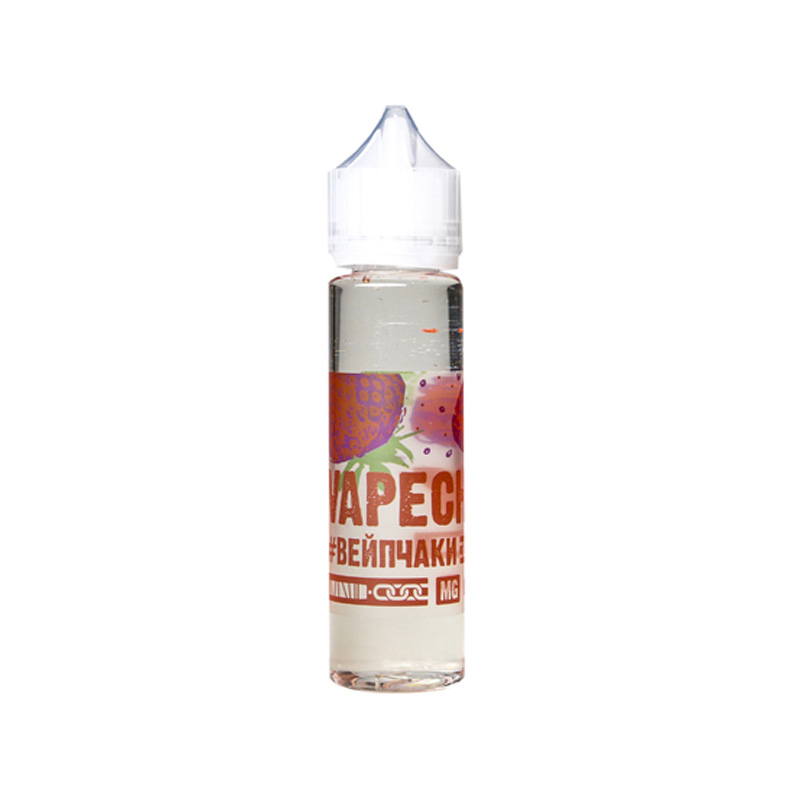 Wildberry by VapeChaky(60ml) (Dâu dại)