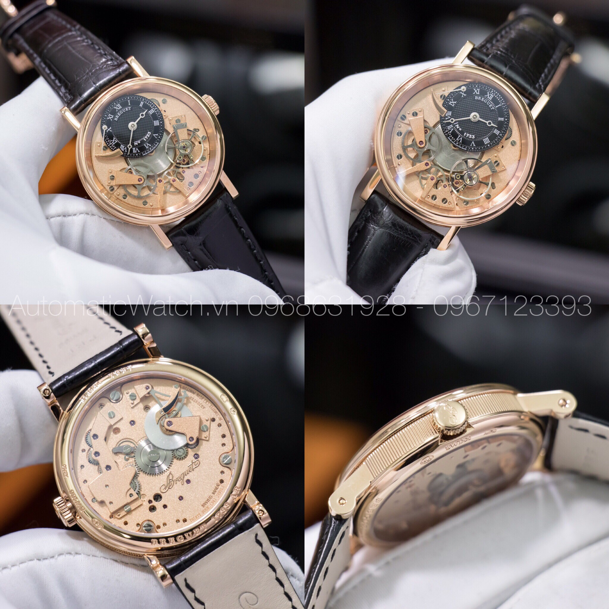 BREGUET Tradition Replica