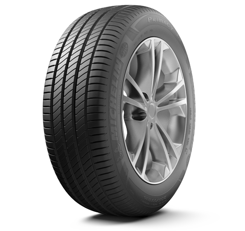 HOA LỐP DU LỊCH MICHELIN PRIMACY 3 ST