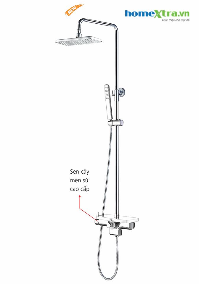 Sen cây tắm nóng lạnh Prolax PR-8995