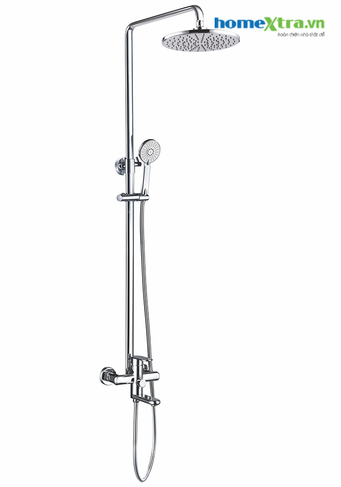 Sen cây tắm nóng lạnh Prolax PR-8908