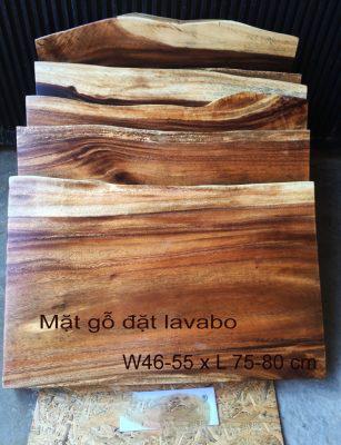 Kệ gỗ treo tường SW02