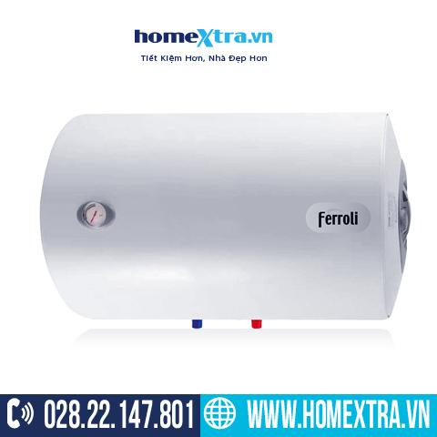 Bình nước nóng Ferroli AQUA E