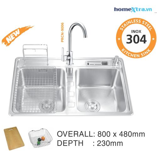 Chậu rửa chén Prolax PRCC-2366