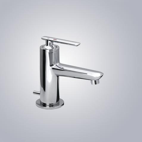 Vòi rửa lavabo nóng lạnh Inax LFV-4102S