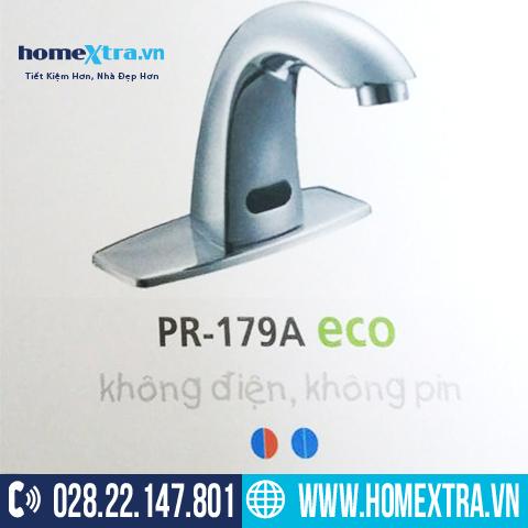 Vòi cảm ứng không điện , không pin Prolax PR-179A