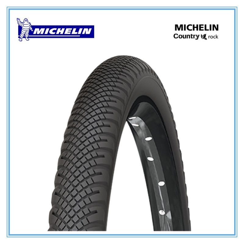 Lốp Michelin Country Rock 26x1.75