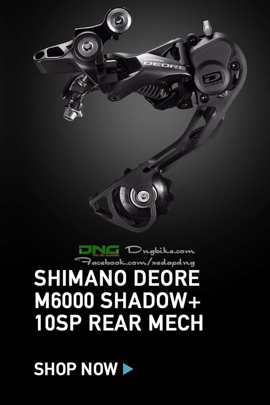 Bộ Group Shimano Deore M6000 30S