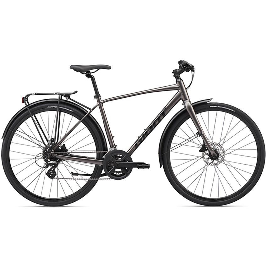 Xe đạp đường trườngGiant Escape 2City Disc MY20