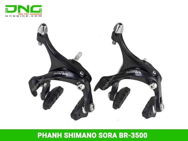 SHIMANO SORABR-3500