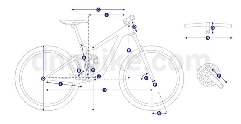 Xe đạp địa hình GIANT TALON 3 2021