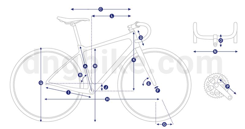 Xe đạp đua GIANT TCR ADV 3 2021