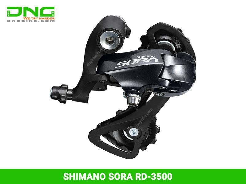 Củ đề SHIMANO SORARD-3500