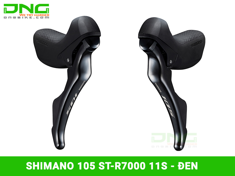 Tay lắc SHIMANO 105 ST-R7000