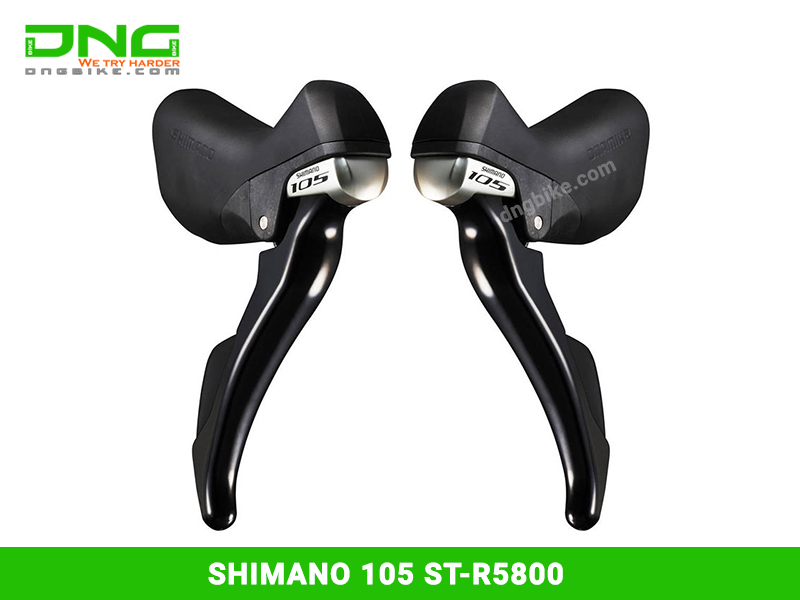 Tay lắc SHIMANO 105 ST-5800