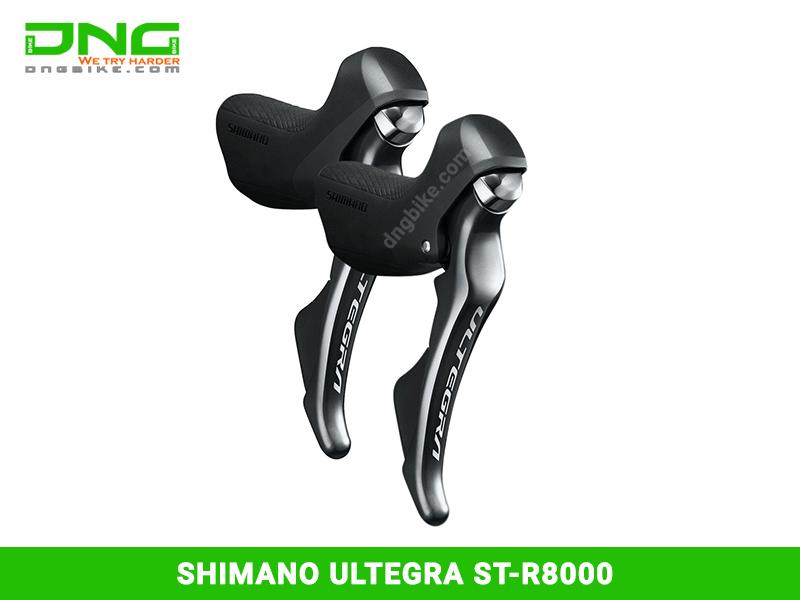 Tay lắc SHIMANO Ultegra ST-R8000