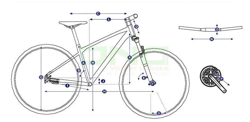 Xe đạp địa hình GIANT ATX 860
