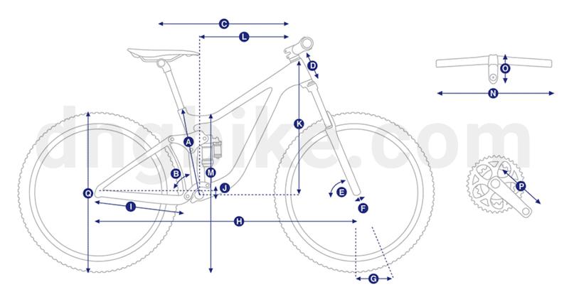 Xe đạp địa hình GIANT XTC SLR-S 2021
