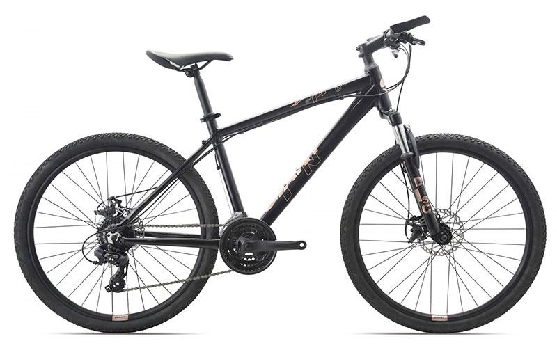 Xe Đạp Địa HìnhGiant ATX 660 2020 Màu đen