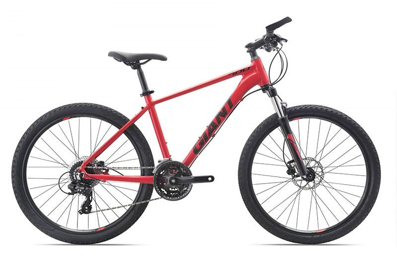 Xe Đạp Địa HìnhGiant ATX 7002020 Màu đỏ